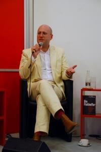 Autor Malte Herwig