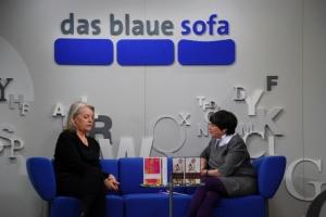 Marlene Streeruwitz im Interview