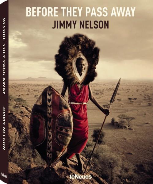© Before They Pass Away von Jimmy Nelson, erschienen bei teNeues, € 128 – auch als Collector's Edition oder kleine Ausgabe erhältlich, www.teneues.com